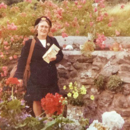 Elsie postlady