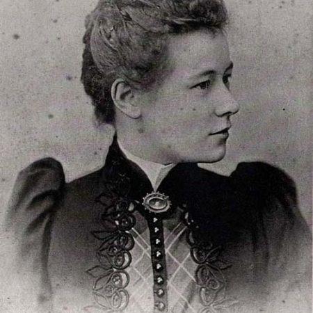 Emma Sproson, suffragette